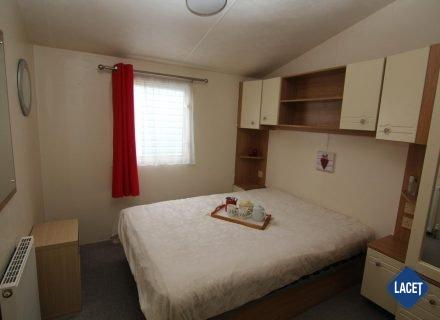 Willerby Legacy